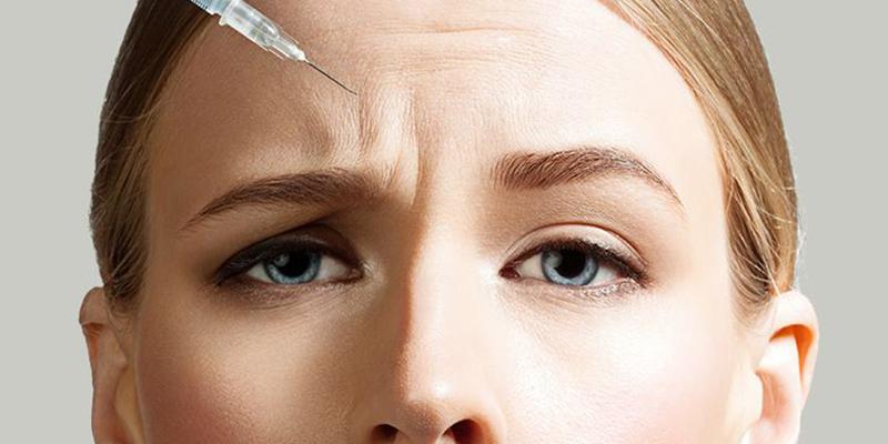 Ботулинотерапия лица в Москве: коррекция верхней трети лица, косметология в  Beauty Seasons
